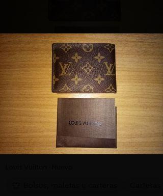 Cartera billetera