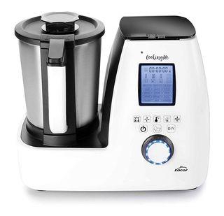 Robot de cocina Cookingme Lacor