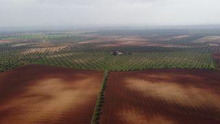 TRABAJOS AÉREOS CON DRON PROFESIONAL