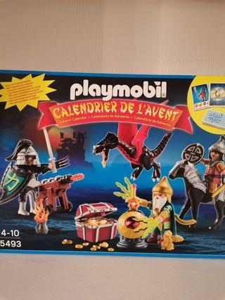 Playmobil de 4 a 10 años