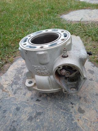 Cilindro Gas Gas EC 250