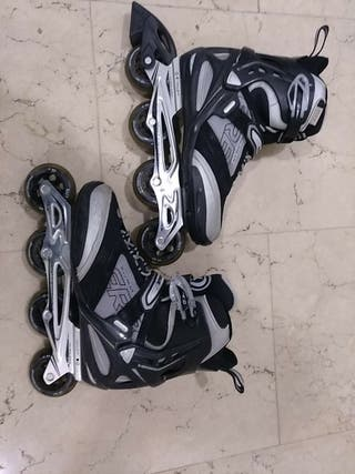Patines Rollerblade Max-Size 44.5