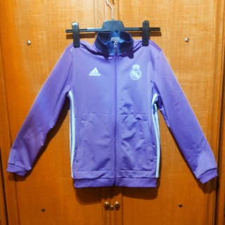 Chandal ADIDAS del Real Madrid 11-12 años