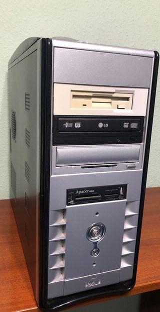 PC Torre con Windows 10