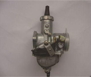 Carburador Mikuni VM26 PZ30 carburador 30mm mano a