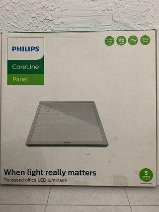 Panel LED Philips