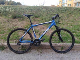 Bici Mtb Berg Trailrock nueva