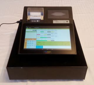 TPV TACTIL COMPACTO EASYTOUCH ANDROID