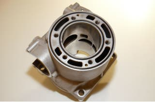 Cilindro KTM 250 EXC SX 2011-16 usado + Brida