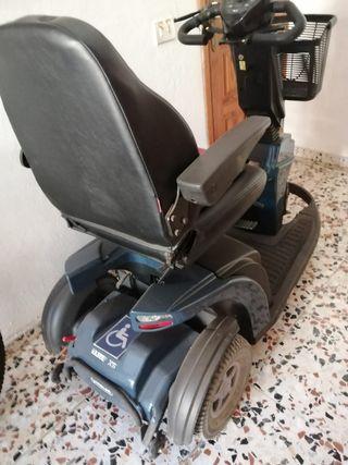Scooter Eléctrico para mayores