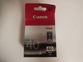 Tinta impresora Canon MP 160 Pixma