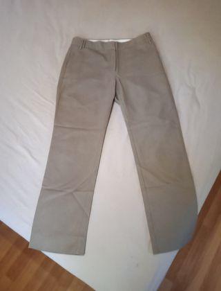 pantalón Mango hombre talla 40