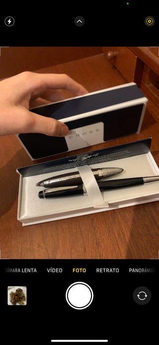 Set bolígrafos CROSS