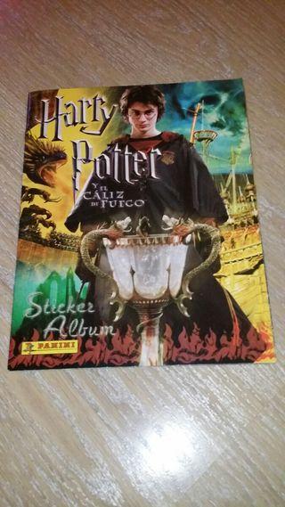 Colección completa HARRY POTTER Y EL..Panini