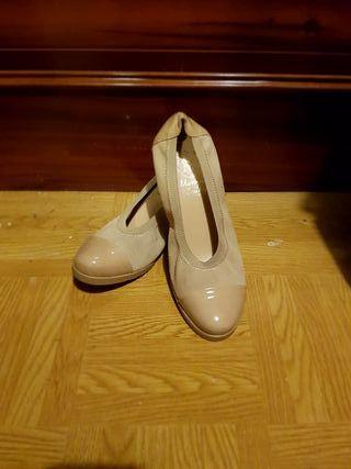 Tacones/zapatos altos