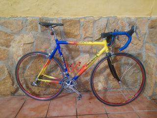 Bicicleta de Carretera T 54