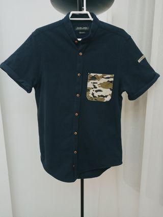 Camisa de hombre.