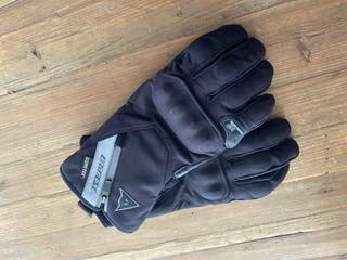 Dainese guantes Jerico-R Gore-Tex