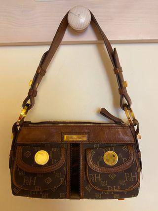 Mini bolso de Pedro del Hierro