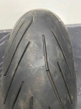 Michelin Pilot Power 3 - 180/55 ZR 17