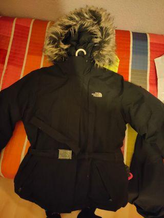 Abrigo North Face