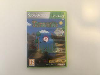Terraria Xbox 360 - Versión en Inglés