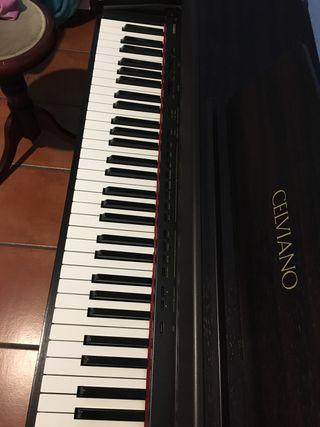 Piano Casio Celviano Ap-21