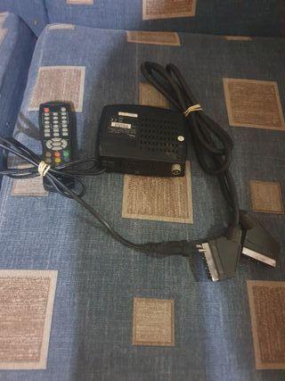 TDT Gigabyte con USB
