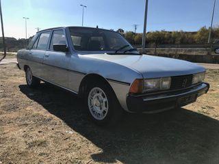 Peugeot 604 1985