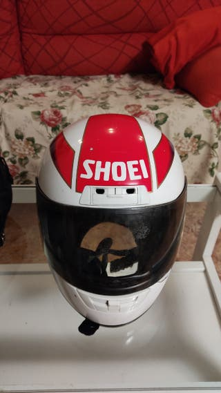 Casco Shoei integral