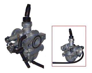 Mikuni VM16 19mm Carburador XR50 CRF50 CRF70 Pit B