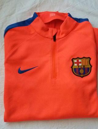 Jersey chándal Nike Barça original