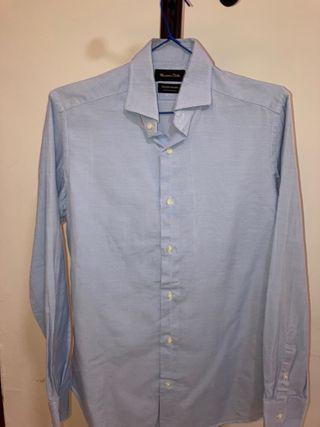 Camisa Hombre Massimo Duti