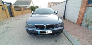 BMW Serie 7 2007.Impresionante. Reestiling..