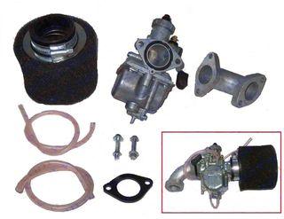 OFERTA Mikuni VM22 kit de carburador de 26 mm para