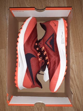 zapatillas nike zoom pegasus 36 trail