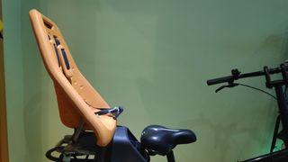 Silla bici Yepp Maxi para niños
