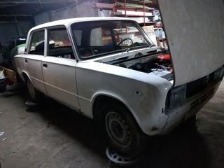 SEAT 124 1971