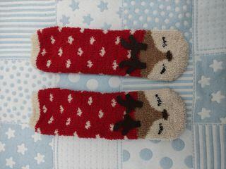 calcetines navidad niñ@