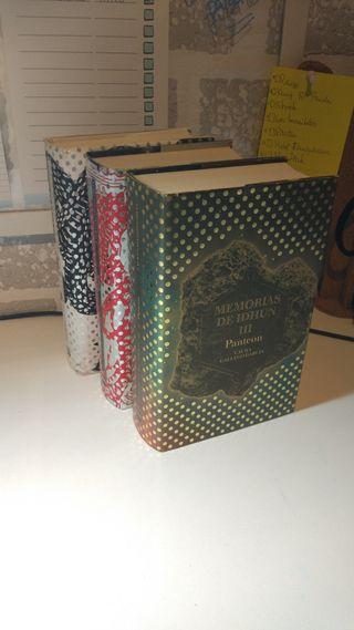 Trilogía de Idhún, de Laura Gallego García