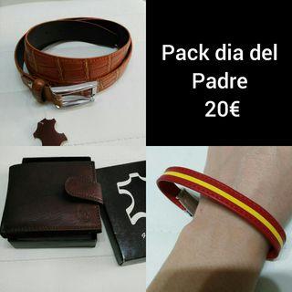 pack DIA DEL PADRE