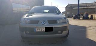 Renault Megane 2005 Gasolina (Juan 633455786)