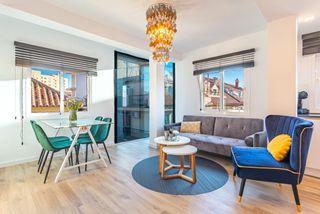 Apartamento de lujo Fuengirola
