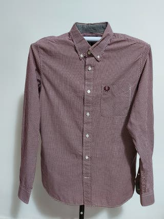 Camisa Fredperry