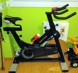 bici spinning - cicloindoor