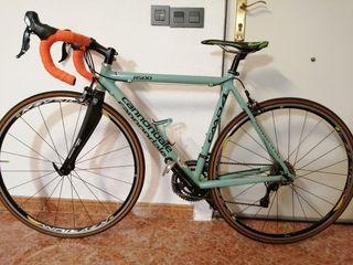 bici carretera Cannondale r500