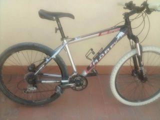 bicicleta 26' talla m