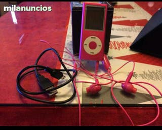 MP4 reproductor de música