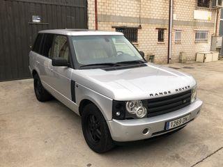 Land Rover Vogue 2005 4x4 3.0d