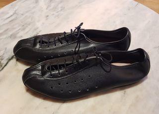 Zapatillas ciclismo clásico